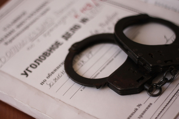 Уголовные дела связанные с мошенничеством