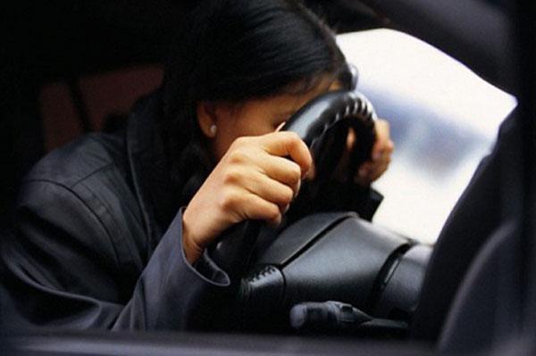 Саратовец напал на женщину-таксиста - Общественное мнение Саратов ...
