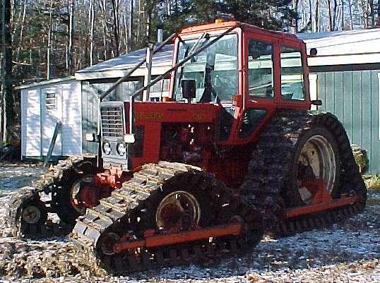 431 Massey Ferguson Tractor Parts : Case tractor model service manual sarnig