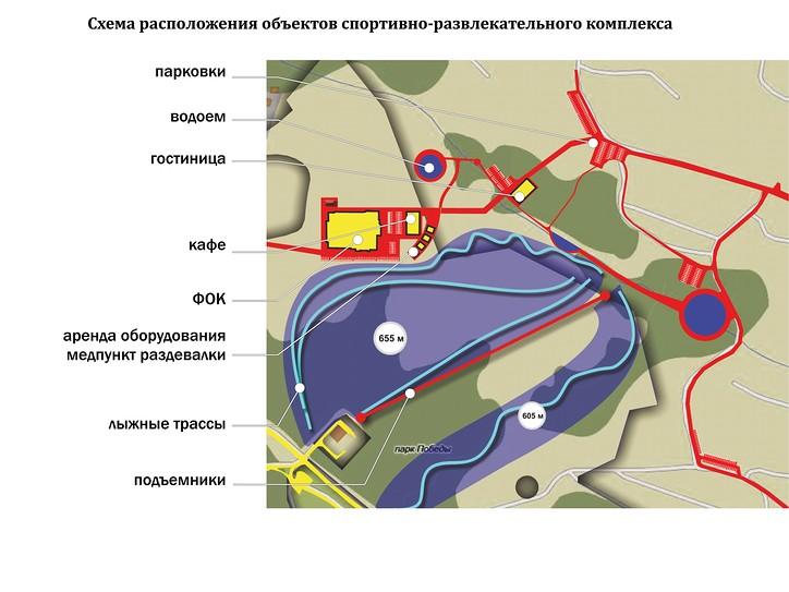 парк (СХЕМА)