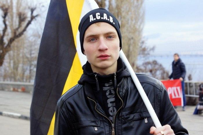 ЦПЭшники обокрали саратовского националиста Андрея Марцева и его родителей
