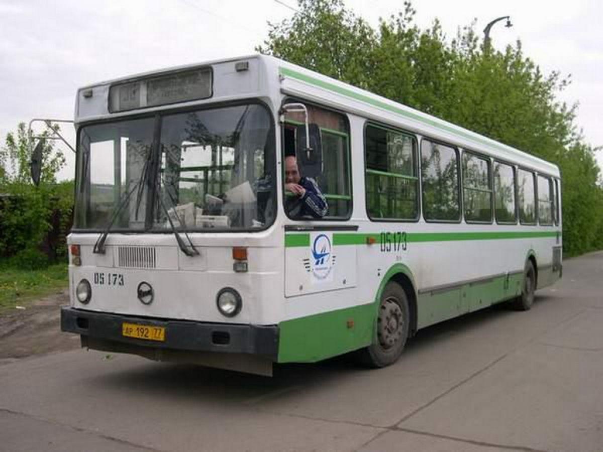 Реальные рассказы в автобусе 17 фотография