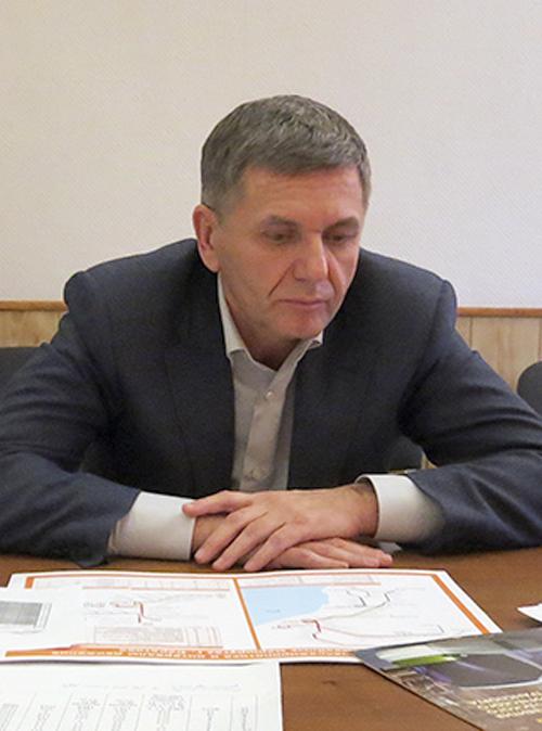 Роберт Виньков