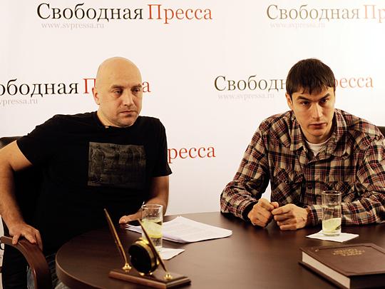 Общественное мнение vs общество » Новости Саратова