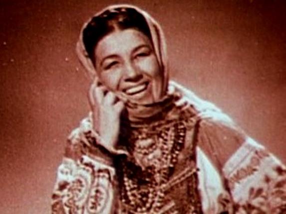 Какой была великая русская певица лидия русланова в жизни, рассказала ее приемная дочь маргарита