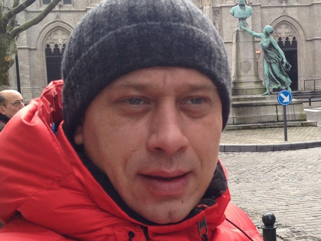 Роман Сгибов