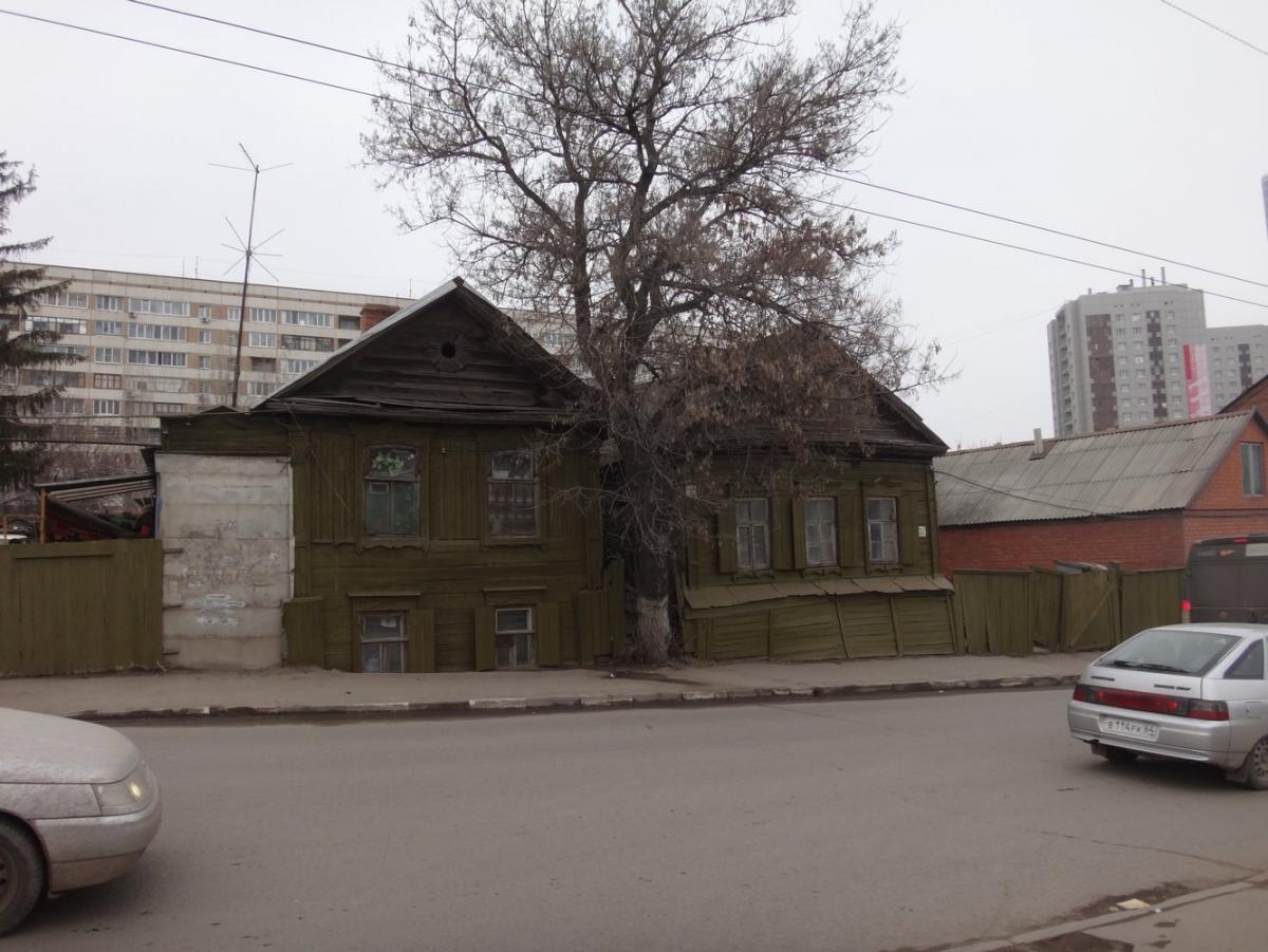 схема автобусного маршрута №90, г. саратов