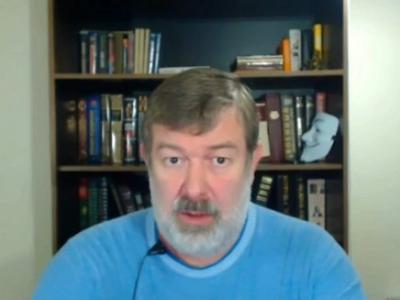 Вячеслав Мальцев возглавил список «Парнаса» на выборах в гордуму Саратова