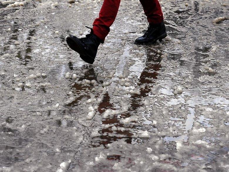Комитет по образованию мингорисполкома информирует, что в связи с ухудшением погодных условий в учреждениях образования