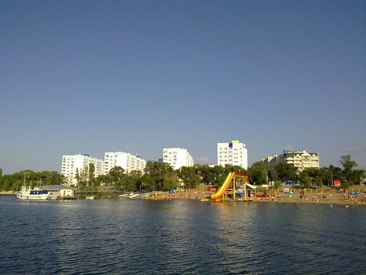 Энгельс платный пляж фото