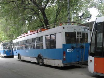 В комиссию по установлению тарифов МУПП «СГЭТ» вошел представитель конкурирующего перевозчика