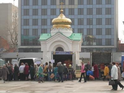 Завтра в Саратове пройдут ярмарки выходного дня