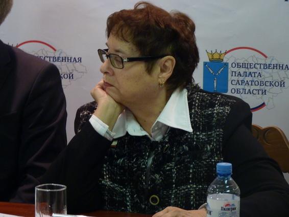 Ирина Зайцева: «Население не готово к органной трансплантологии» - Общественное мнение Саратов Новости Сегодня
