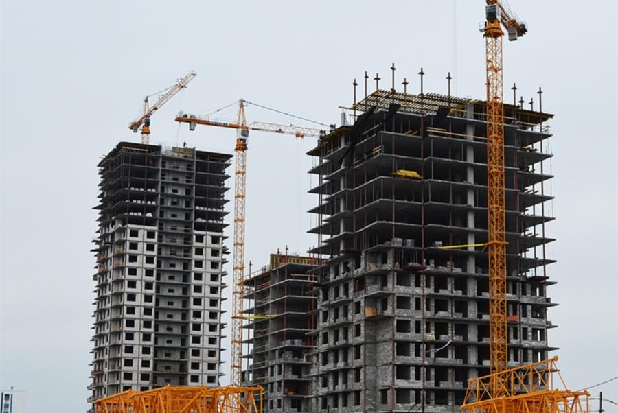 Строительство жилых домов и как это сделать 378
