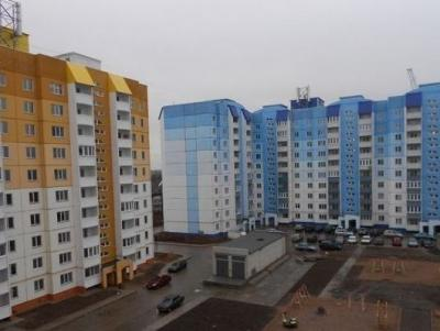 Стоимость жилья в Саратове выросла до 40 232 рублей за квадратный метр