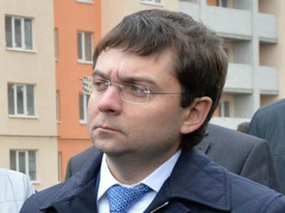 Сегодня в Курск приедет заминистра ЖКХ