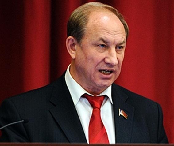 Депутат Валерий Рашкин прокомментировал заявление помощника Путина об историческом взлёте экономики РФ до топ-5 в 2020 году