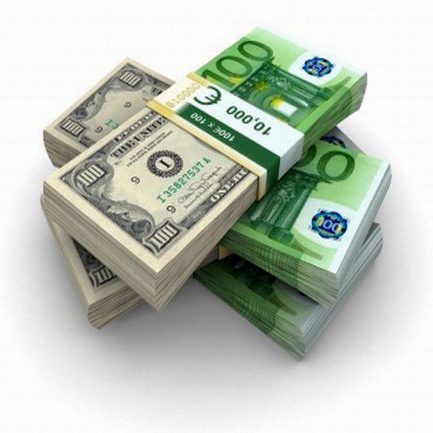Отношение доллара к евро форекс