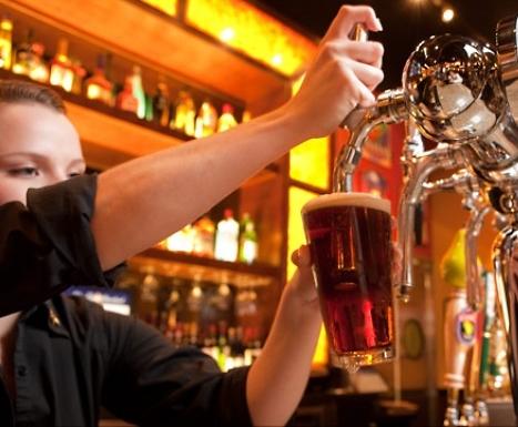 франшиза пива на розлив выгодно