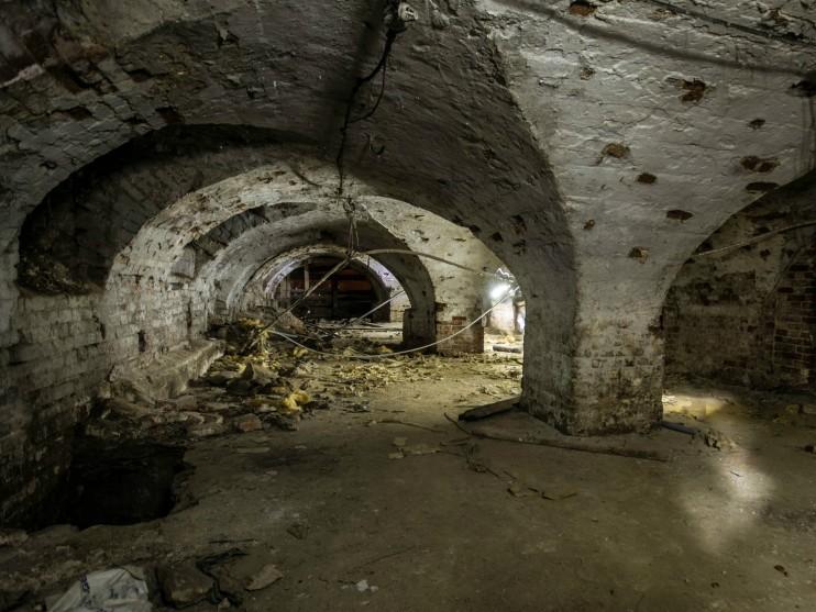 букв фото подземного саратова лодок