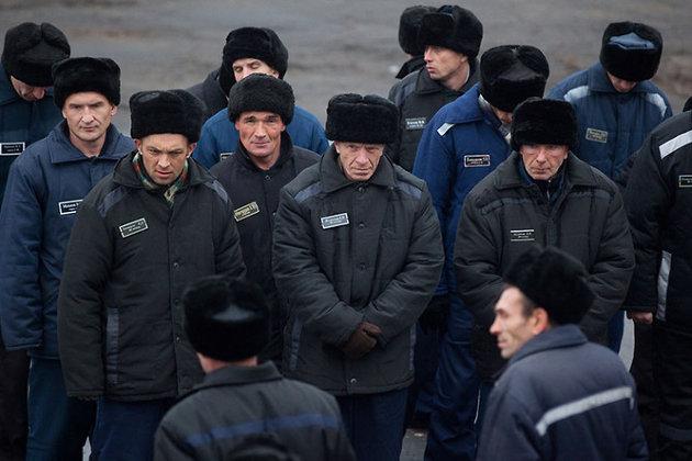 Где находится тюремная зона 11 в челябинске