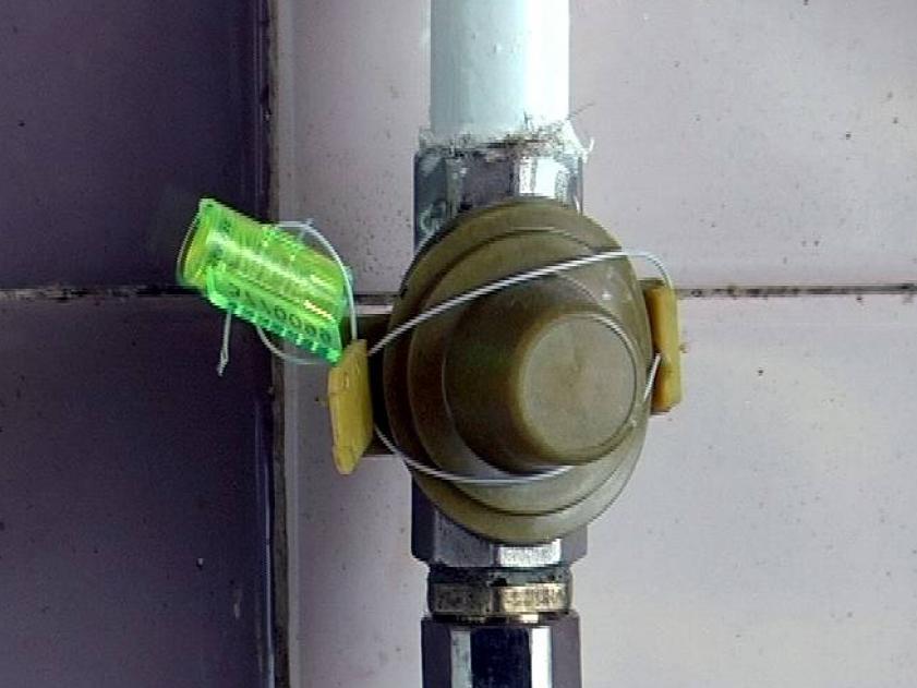 отключили газ в котельной за неуплату служб краснодар