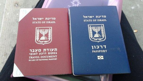 куда подавать документы на израильское гражданство креповая для