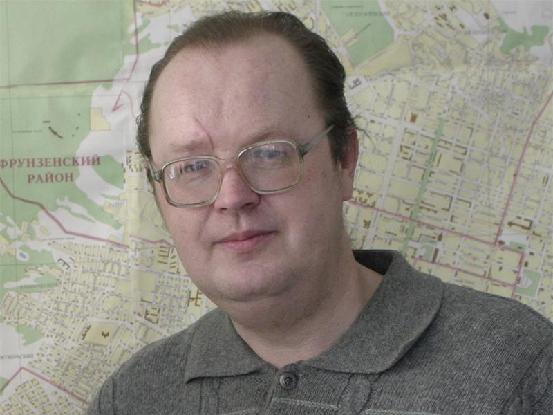 После инфаркта скончался корреспондент Александр Крутов