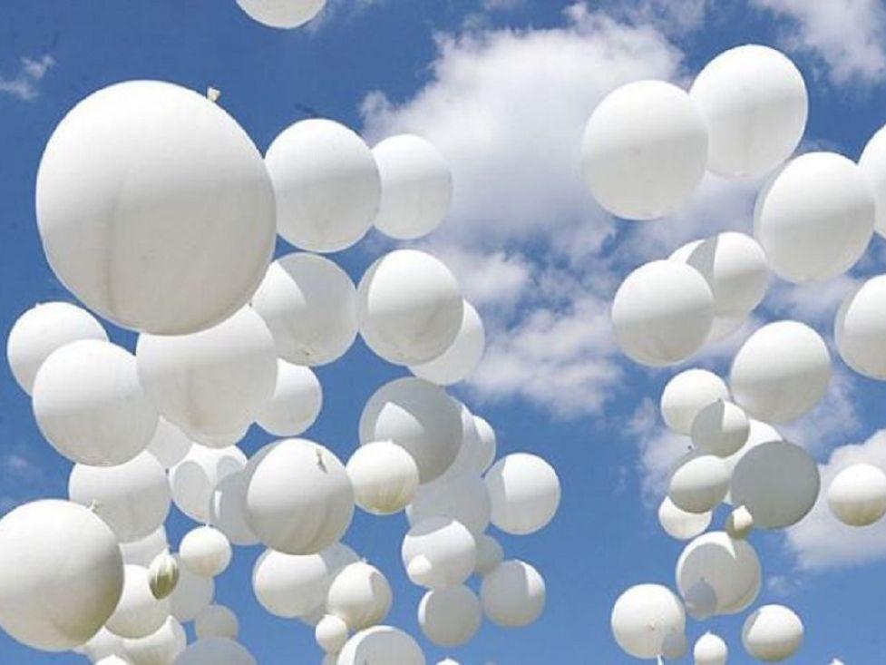 Горожане рассорились из-за дорогих шариков для акции памяти жертв Кемерова