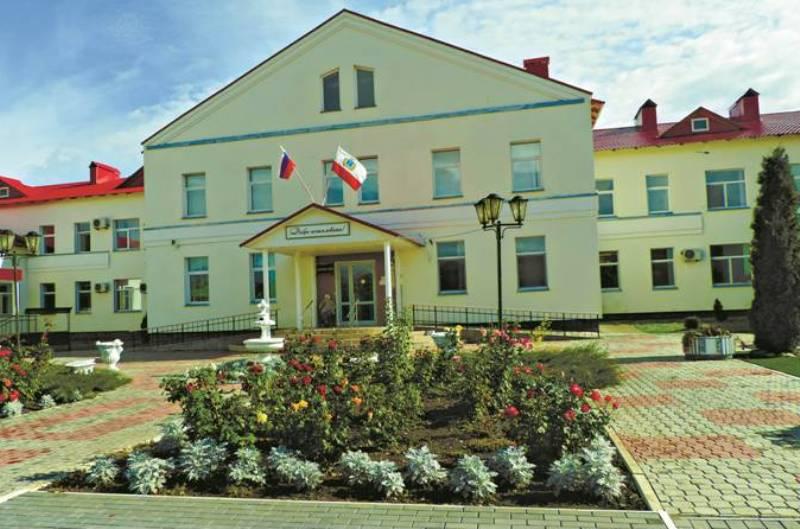 Дом интернат для престарелых хвалынск дом престарелых в саратовской области