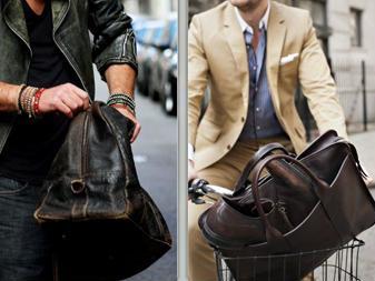 ee18ea9f1ae6 Мужские дорожные сумки и портфели