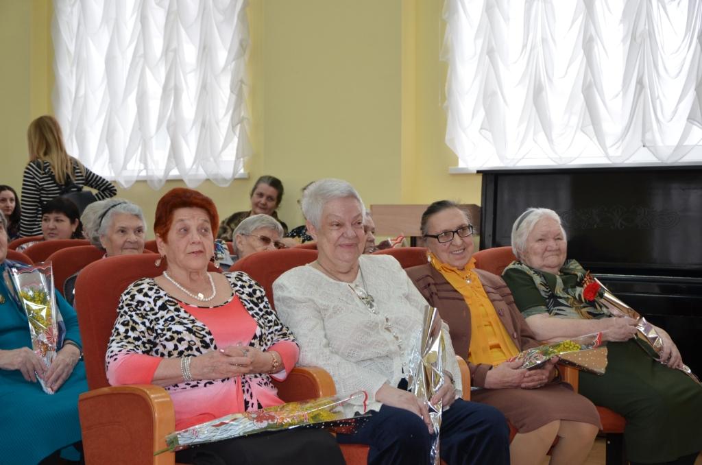 дом престарелых доброта истра