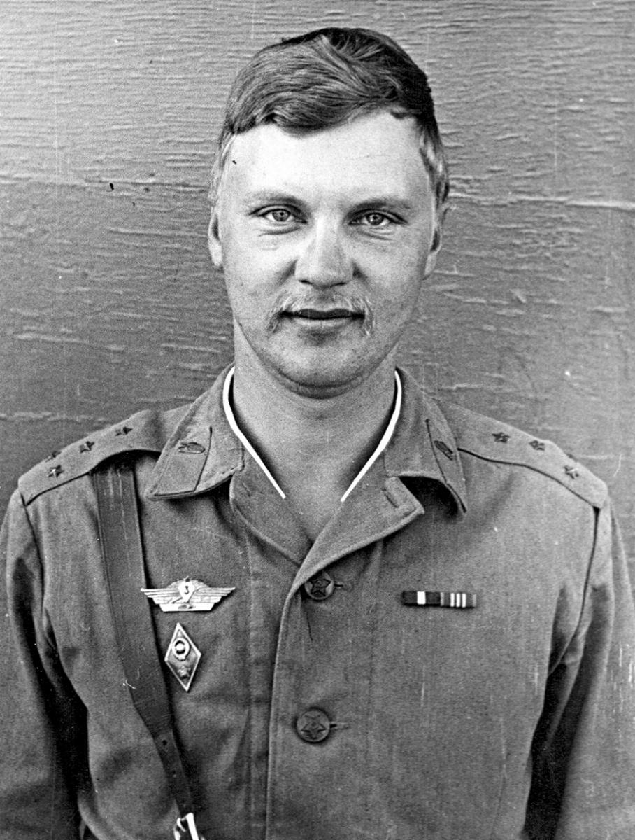 Валерий Грузинцев