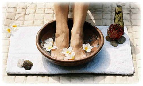 Лечение атрофии ногтей на ногах