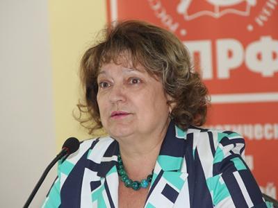 Кандидат в губернаторы Ольга Алимова пожаловалась на муниципальный фильтр