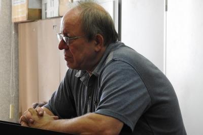"""Ветеран РУБОП: Курихин, по кличке """"Мелкий"""", задерживался по делу о неудавшемся заказном убийстве"""