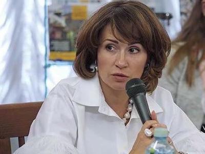 Саратовский политик Наталия Великая может стать «конкурентом» Путина на выборах