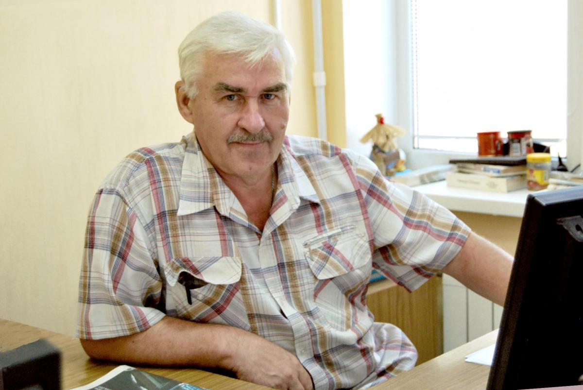 Борис Донецкий