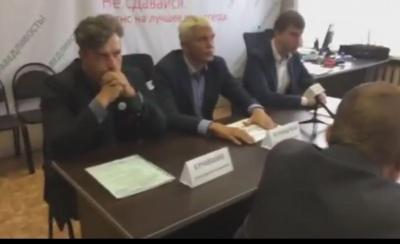 Саратовское «Яблоко»: по рекомендации ЦИК уволят председателей тех участков, где голоса считались честно