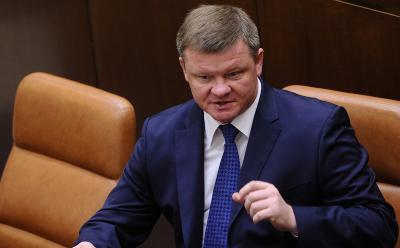 Политолог:  Вряд ли Михаил Исаев сам решился отказаться от комфортного места в Госдуме