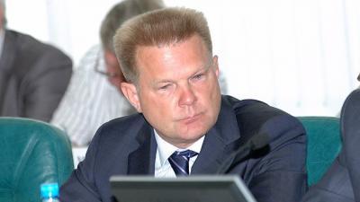 Суд продлил домашний арест Олегу Коргунову