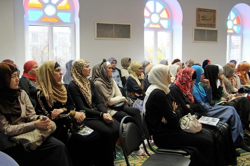 Россия исламские знакомства