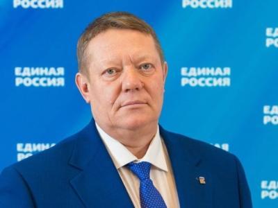 Панков объяснил, почему Володин не приедет на открытие детской больницы в Вольске