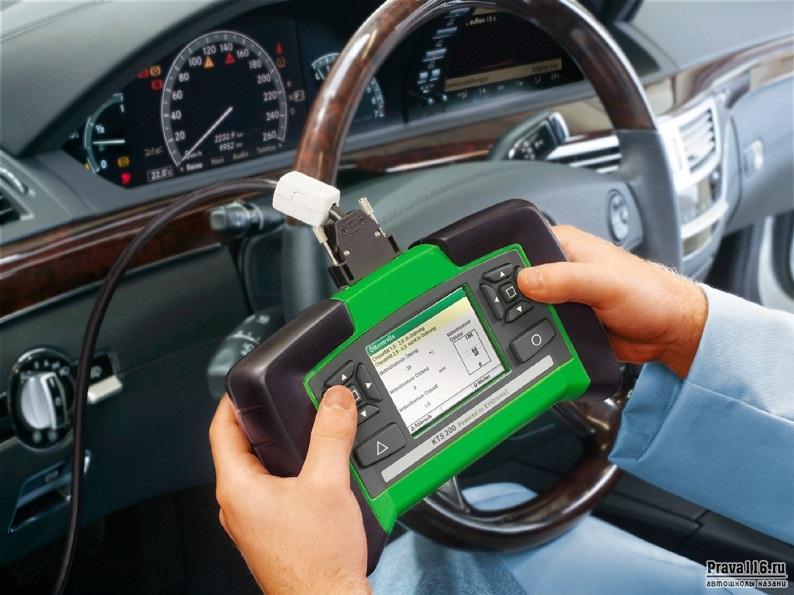 АвтоЛикбез: приемы и методы автоворов