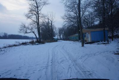 Чардымский детектив: в Саратовской области увели федеральные земли
