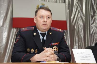 Начальник энгельсской полиции лишился должности после столичной проверки