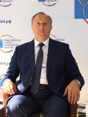 Валерий Радаев устроил разнос подчиненным