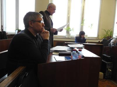 Суд не допустил к выступлению на заседании по делу Вилкова журналистов издаваемого депутатом ИА