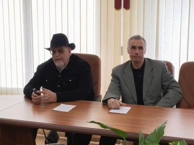 В Саратовской области готовятся с особым размахом встретить 100-летие Комсомола