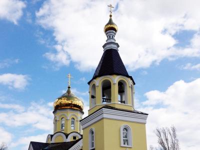 Источник: в Саратове идет масштабная разработка чиновников, собирающих пожертвования на строительство храмов